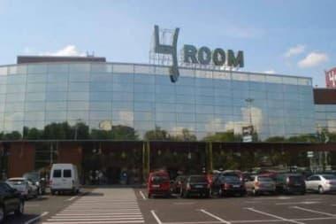 Салон-магазин 4ROOM