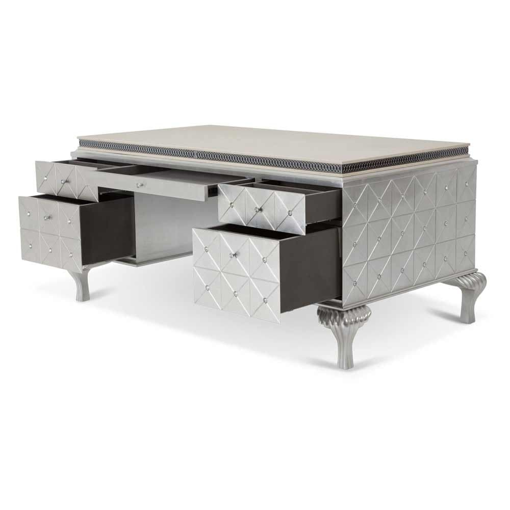 Кабинетный стол Pearl Caviar