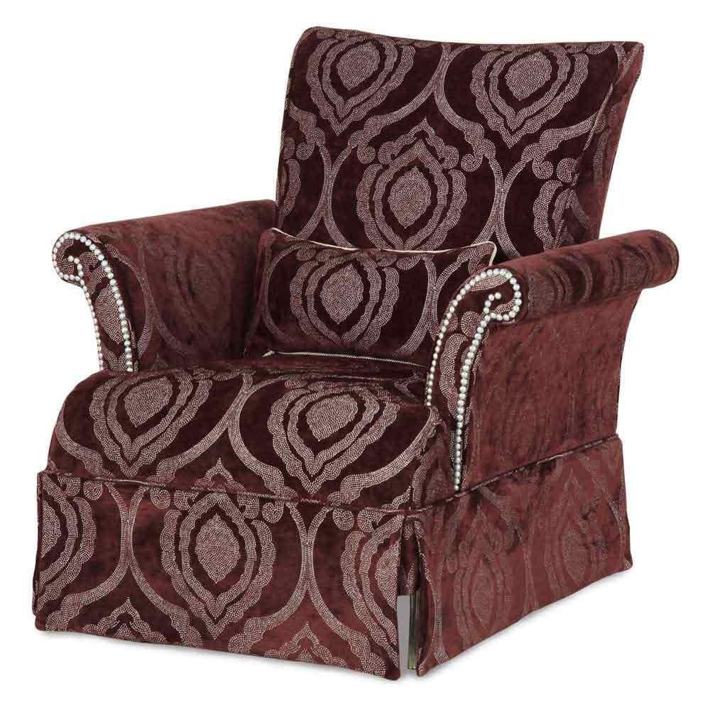 Кресло для чтения обивка Amythist