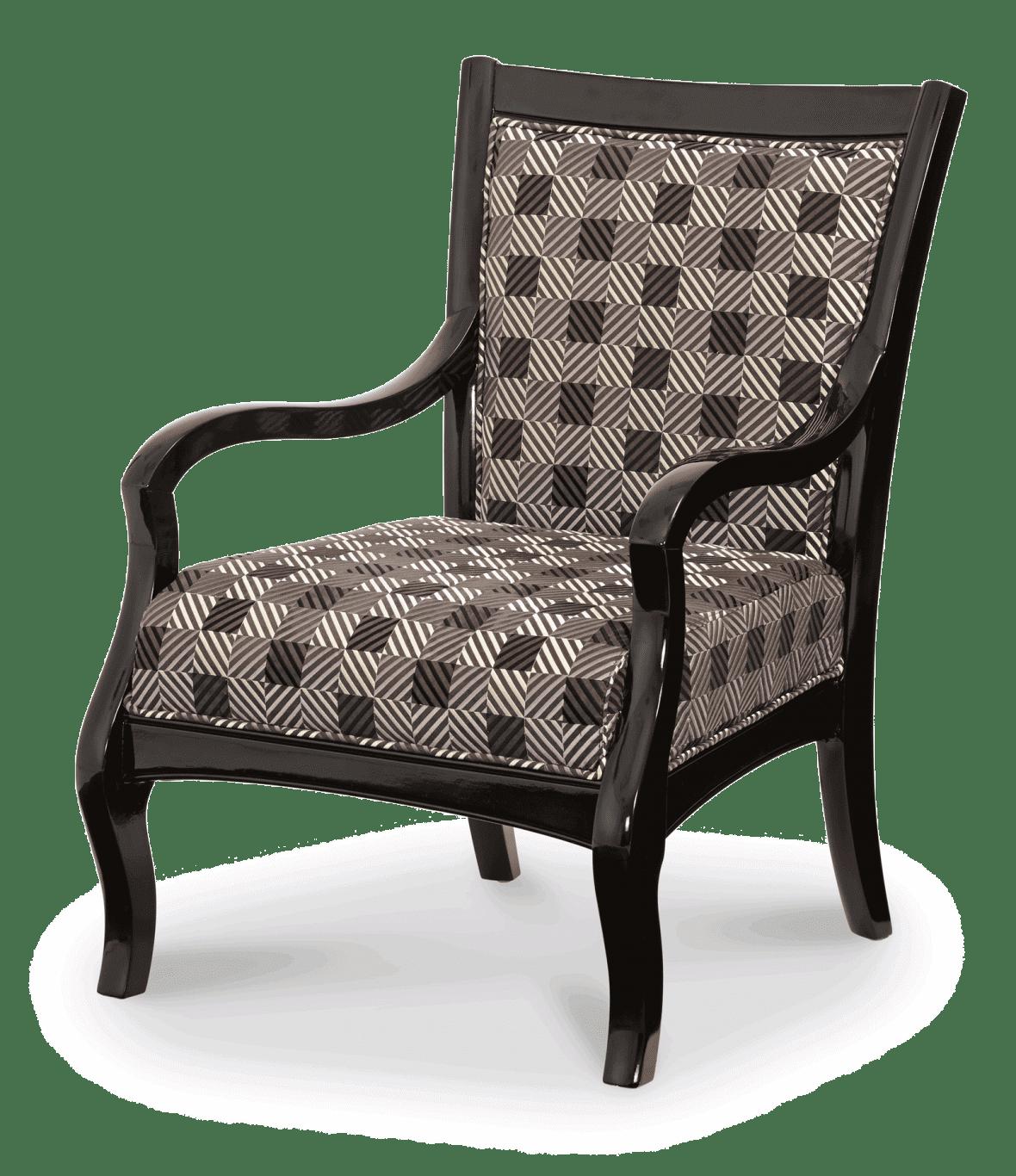 Кресло Group 2 Opt 1 Fabric