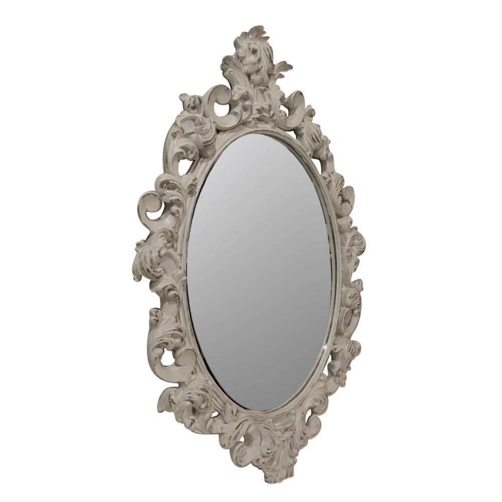 "Зеркало PrincesS ""white vintage"""