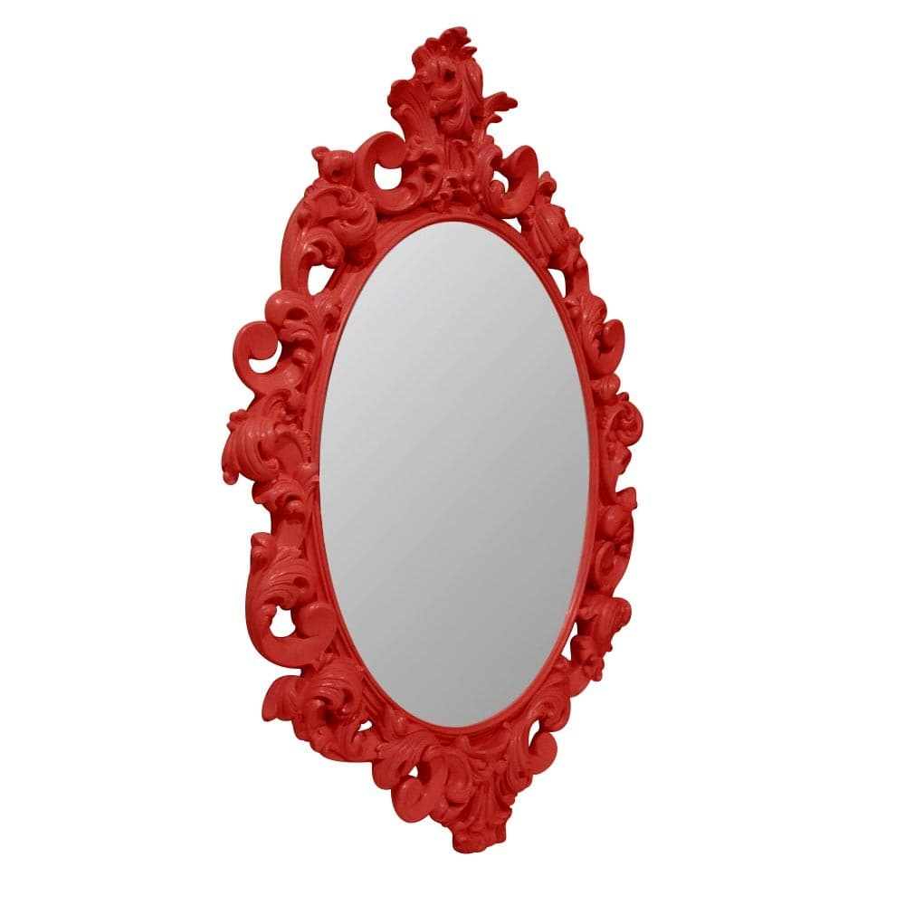 "Зеркало PrincesS ""rich red"""