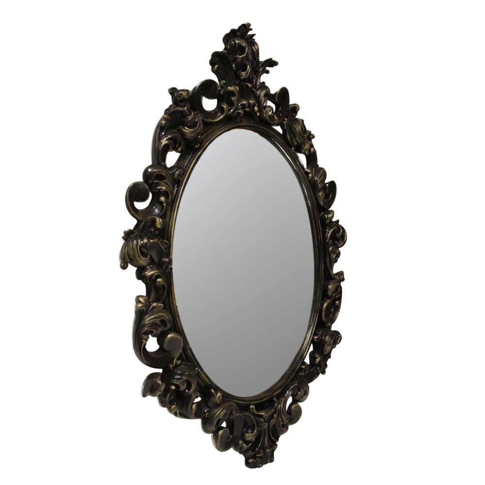 "Зеркало PrincesS ""black gold"""