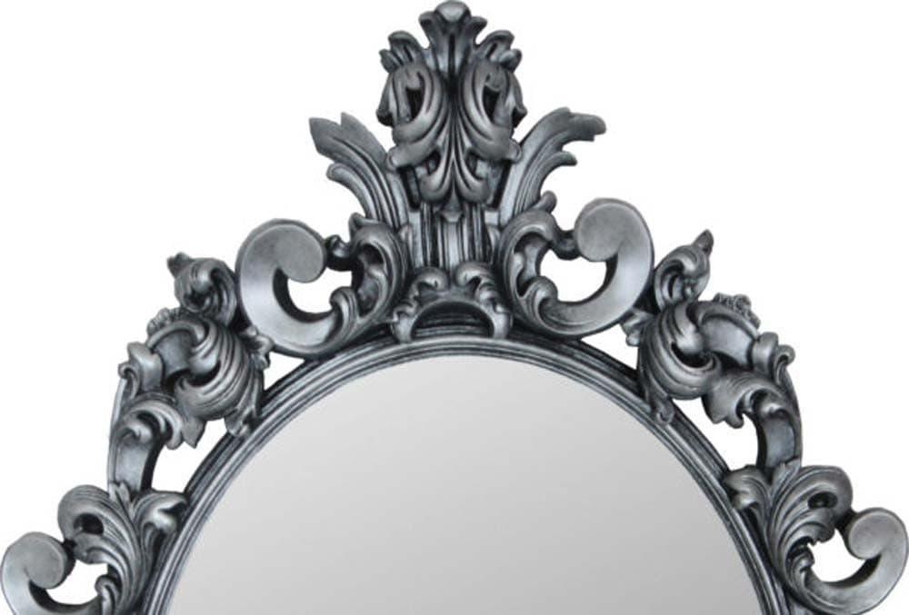 "Зеркало PrincesS ""black silver"""