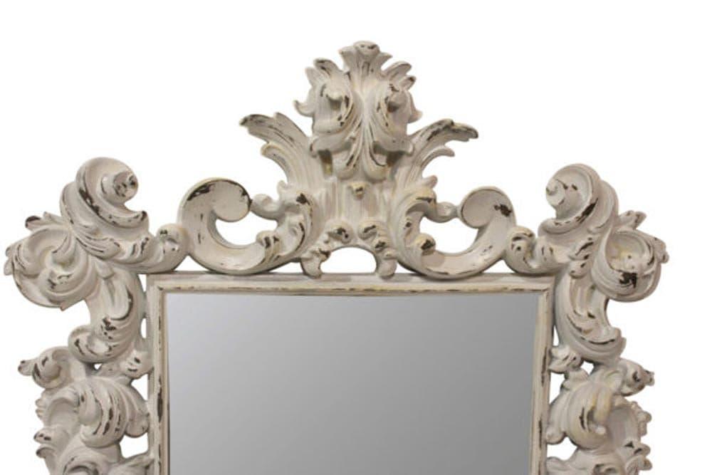 "Зеркало Prince ""white vintage"""