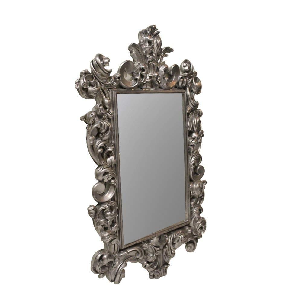 "Зеркало Prince ""black silver"""