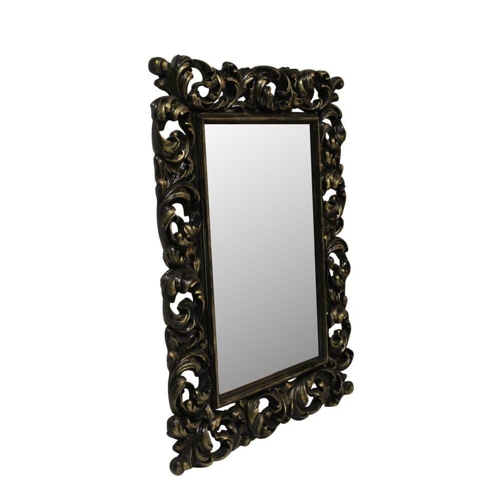 "Зеркало Ti Amo ""black gold"""