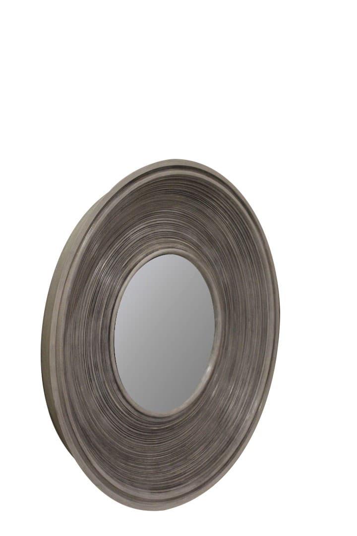 "Зеркало DiscO ""white style"""