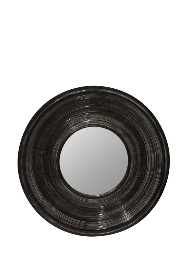 """Зеркало DiscO """"black style"""""""