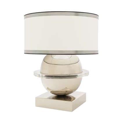 Лампа Orbit Silver