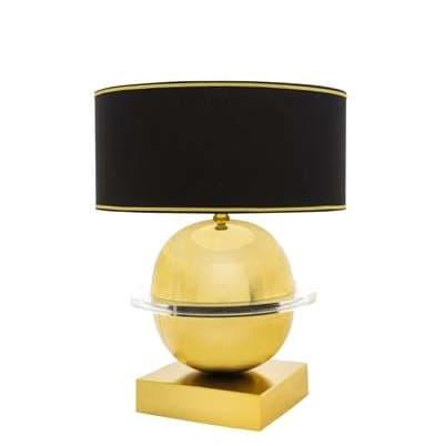 Лампа Orbit Gold