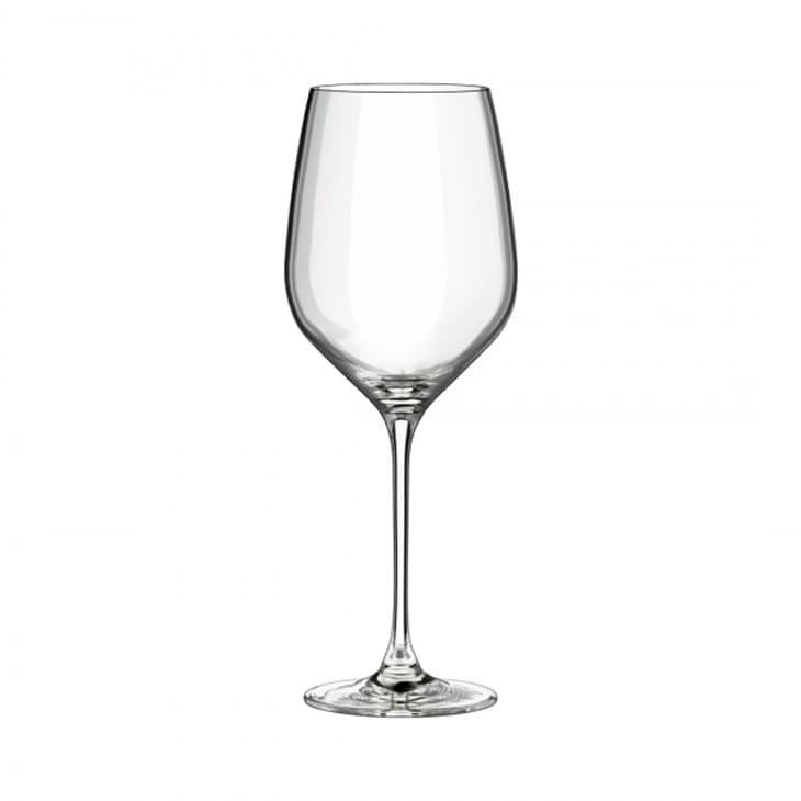 Select Бокал для красного вина, 670 мл, набор 4 шт