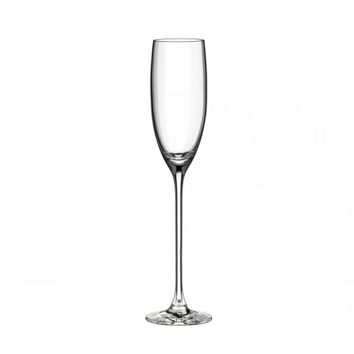 Select Бокал для шампанского, 180 мл, набор 4 шт