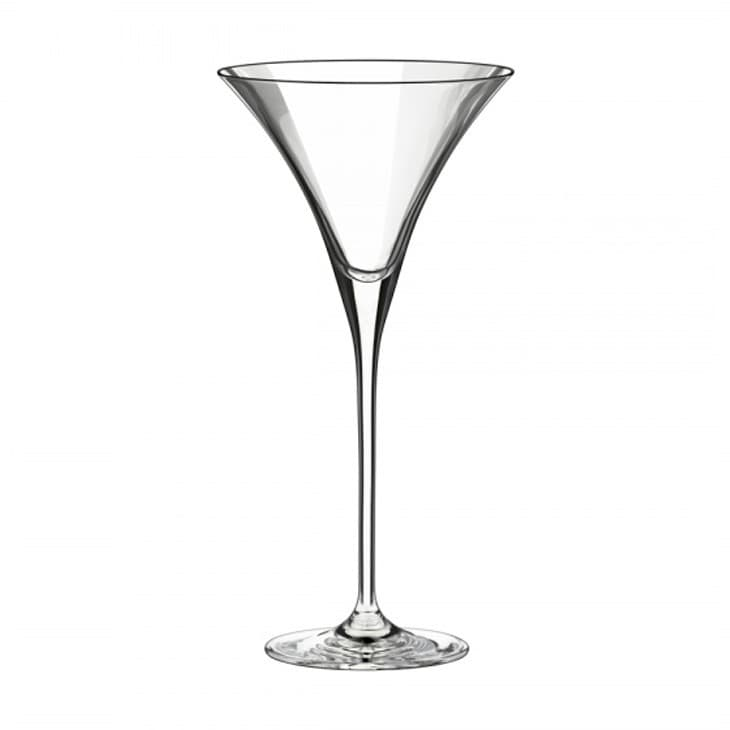 Select Бокал для мартини, 240 мл, набор 4 шт