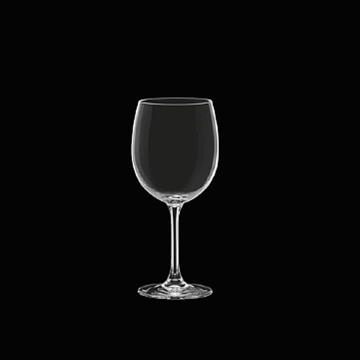 Mondo Бокал для красного вина, 450 мл, 6 шт