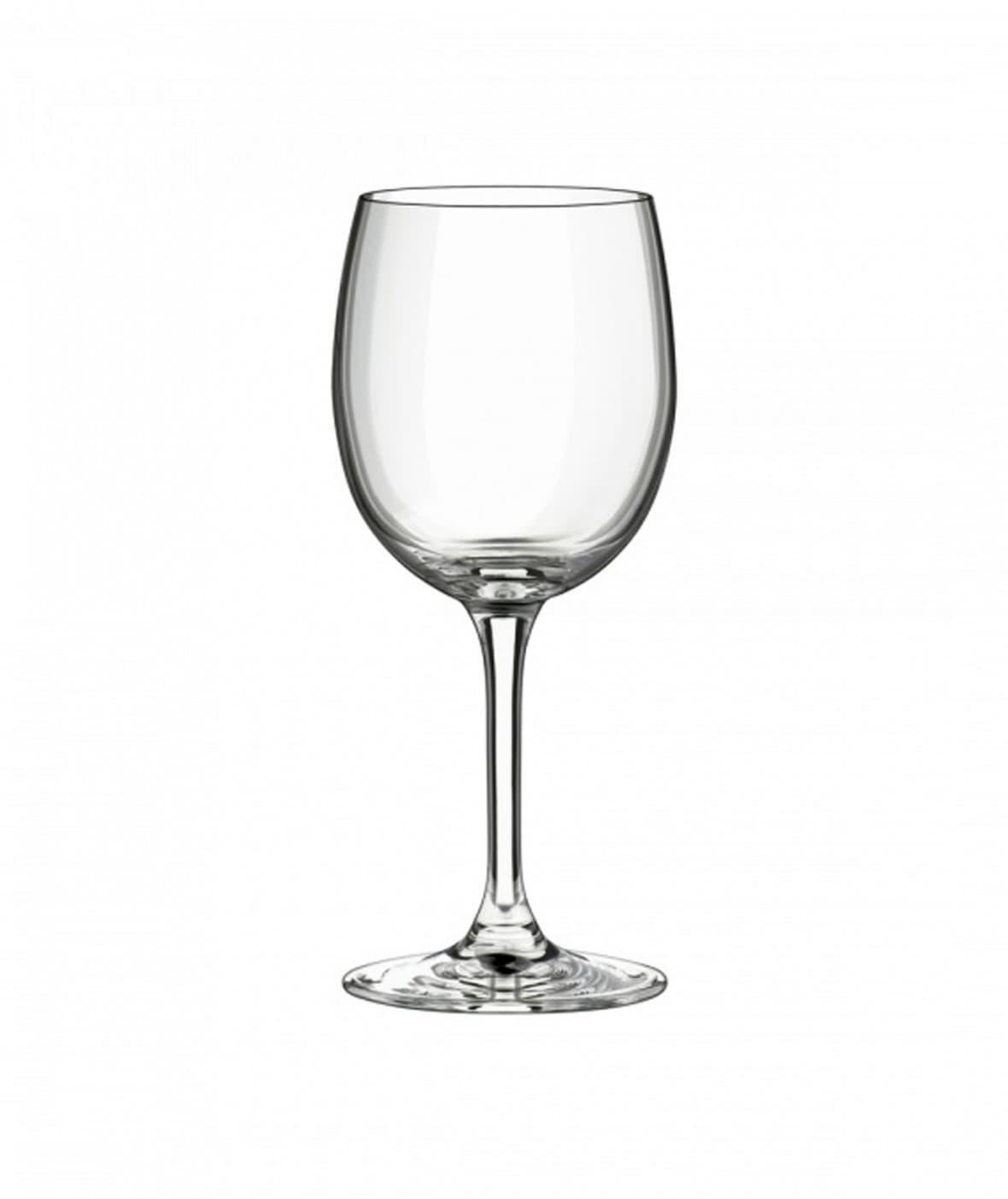 Mondo Бокал для белого вина, 350 мл, набор 6 шт