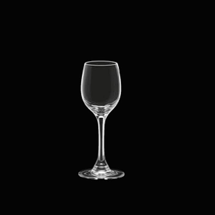Mondo Рюмка для водки, 60 мл, набор 6 шт