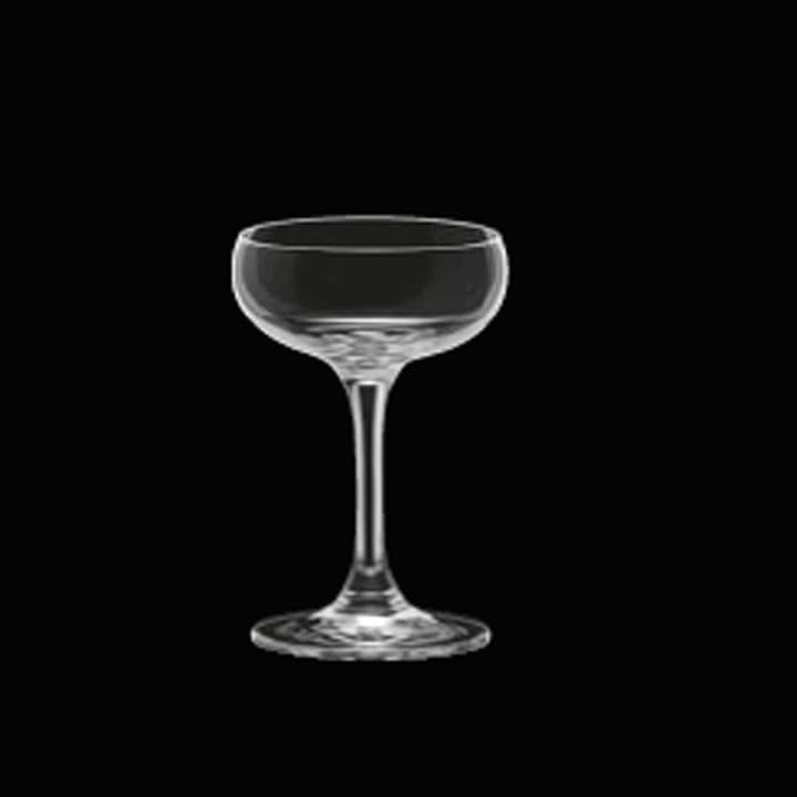 Mondo Рюмка для ликера, 75 мл, набор 6 шт