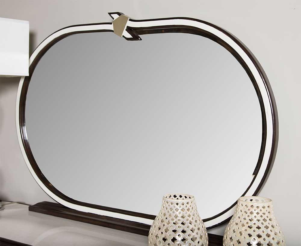 Зеркало настенное, цвет Espresso