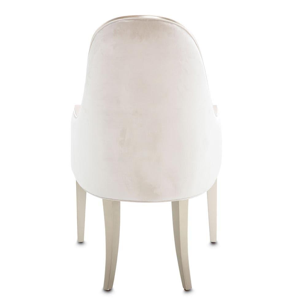 Кресло обеденное, Creamy Pearl