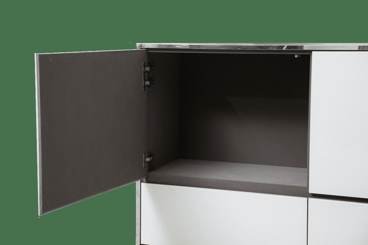Модерный кабинет