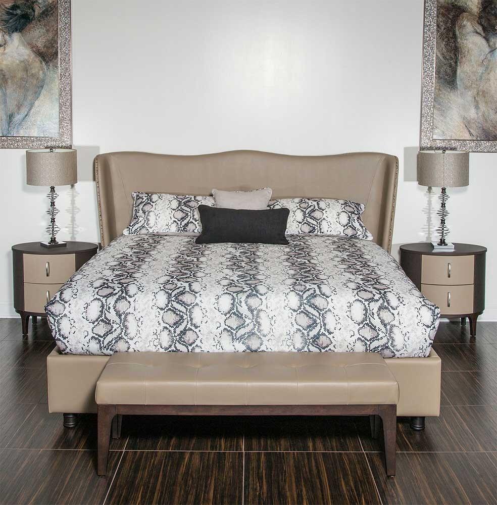 Кровать Размер Cal.King