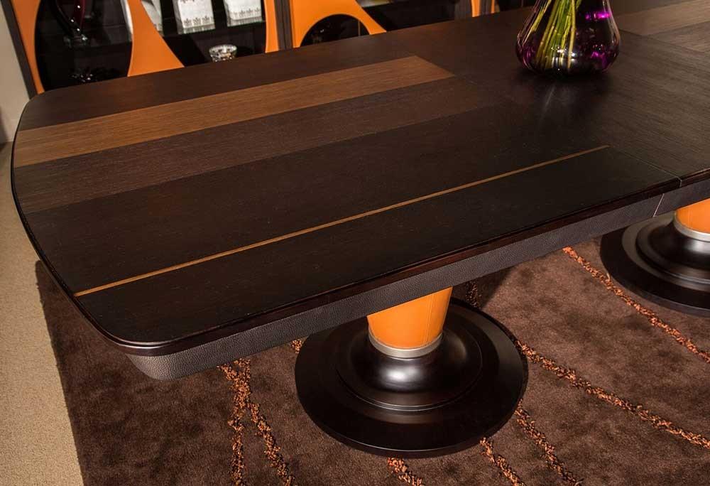 Прямоугольный Обеденный стол