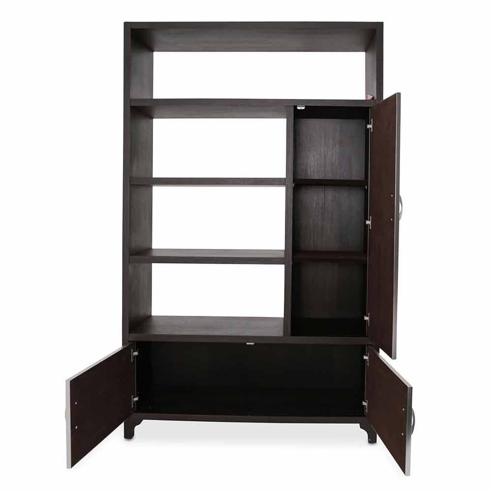 Книжный шкаф, ящик справа
