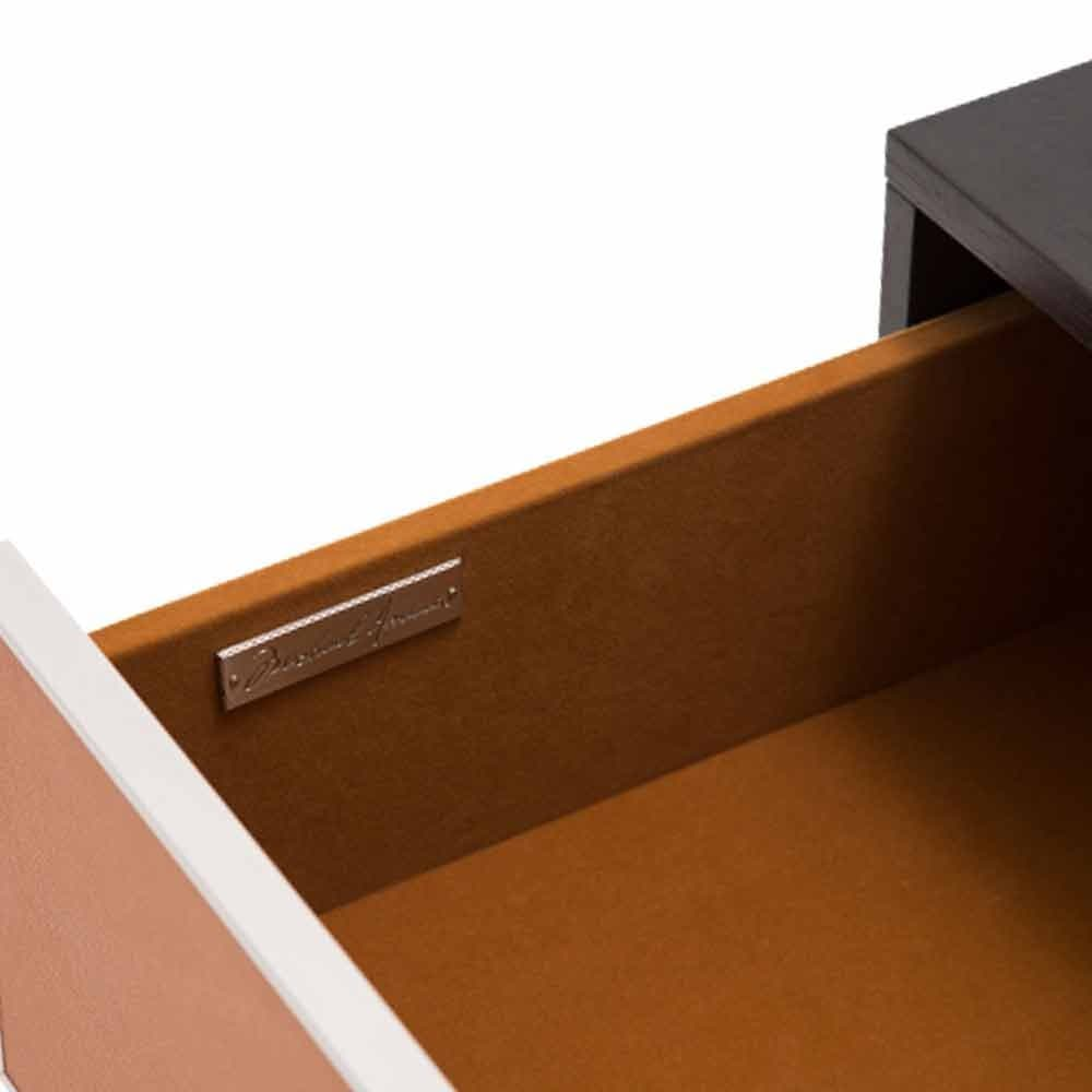 Прямоугольный журнальный стол