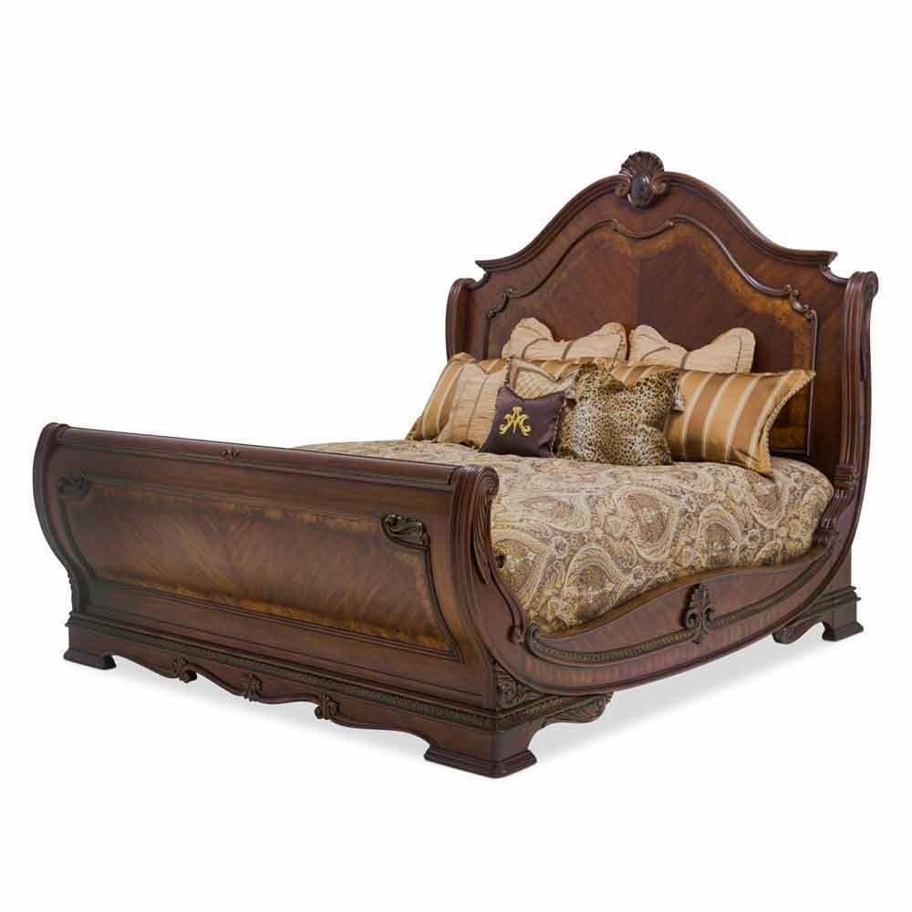 Кровать-гондола Размер Cal.King