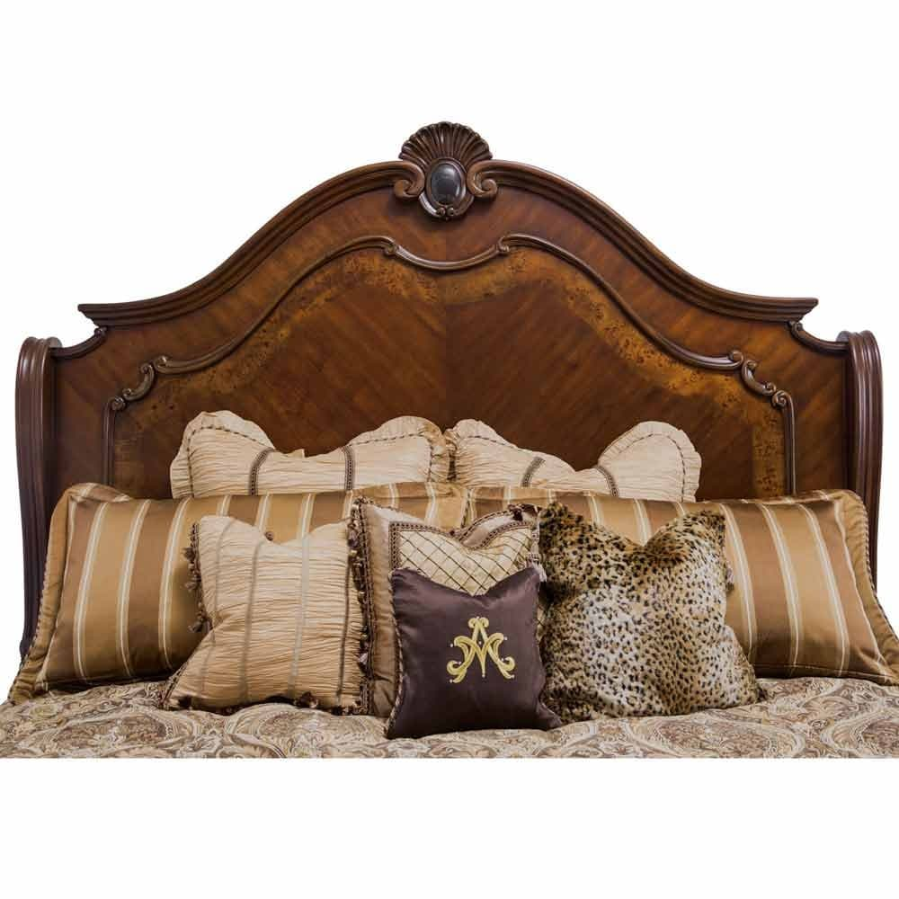 Кровать-гондола  Размер Queen