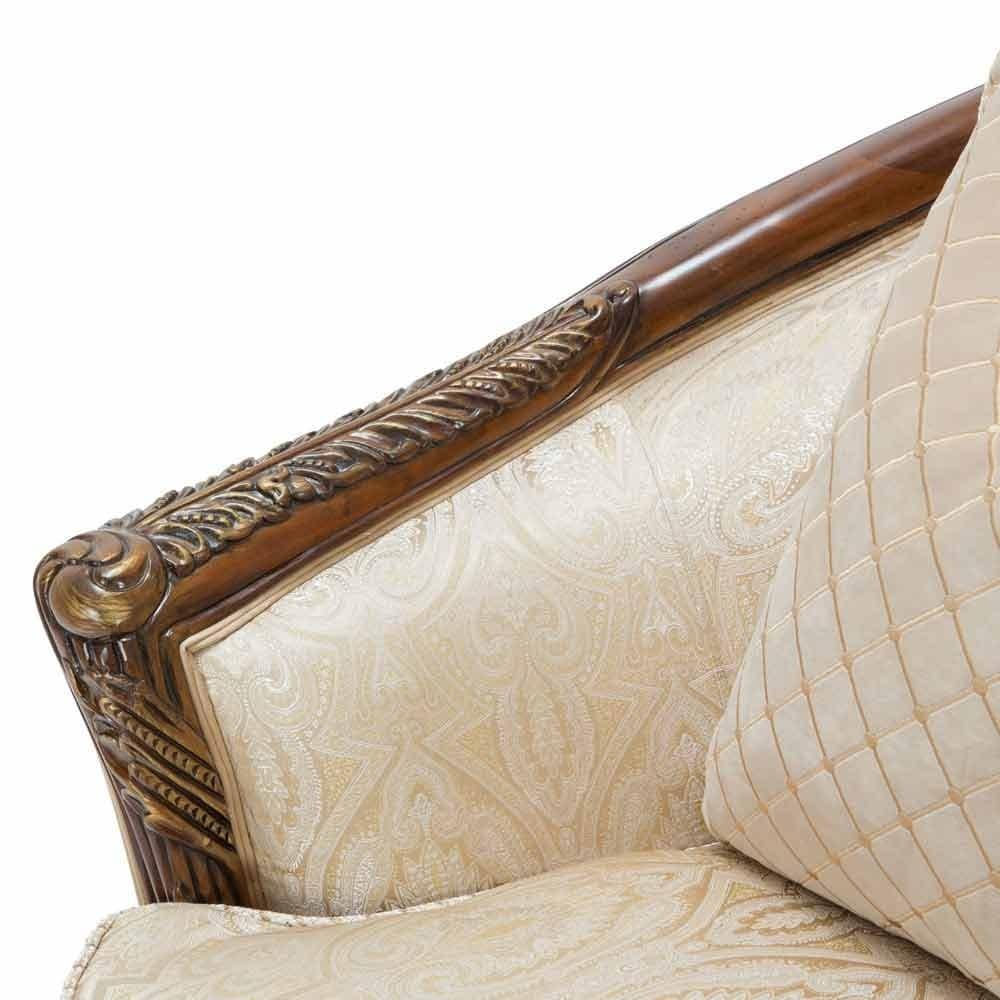 Кресло акцентное Pearl
