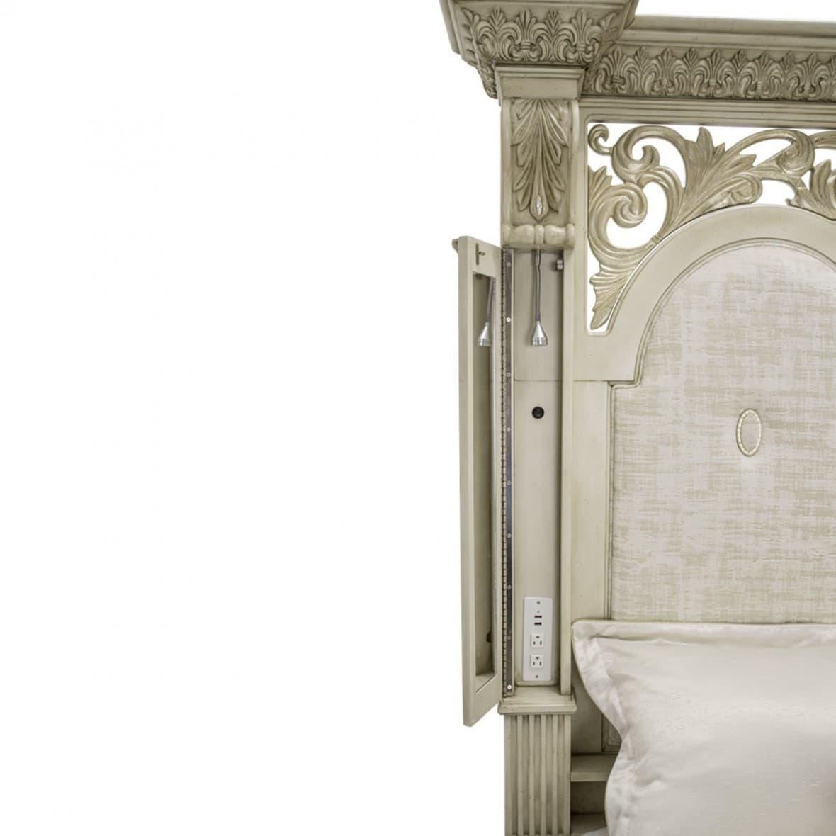 Кровать Moonlight Размер Cal King