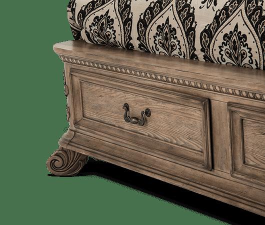 Кровать Heritage Размер Eastern King