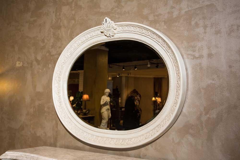 Зеркало для сайдборда Moonlight