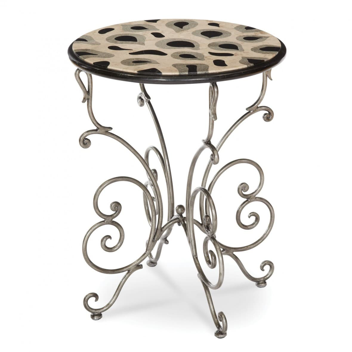 Декоративный столик Бабочка