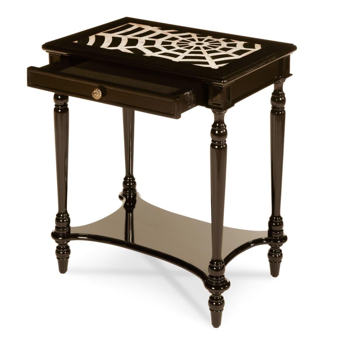 Придиванный столик Паутинка