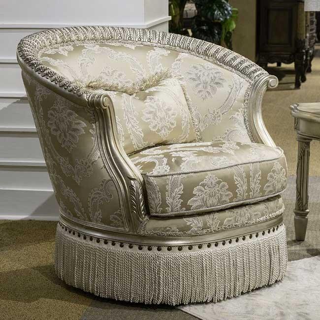 Кресло круглое Giselle