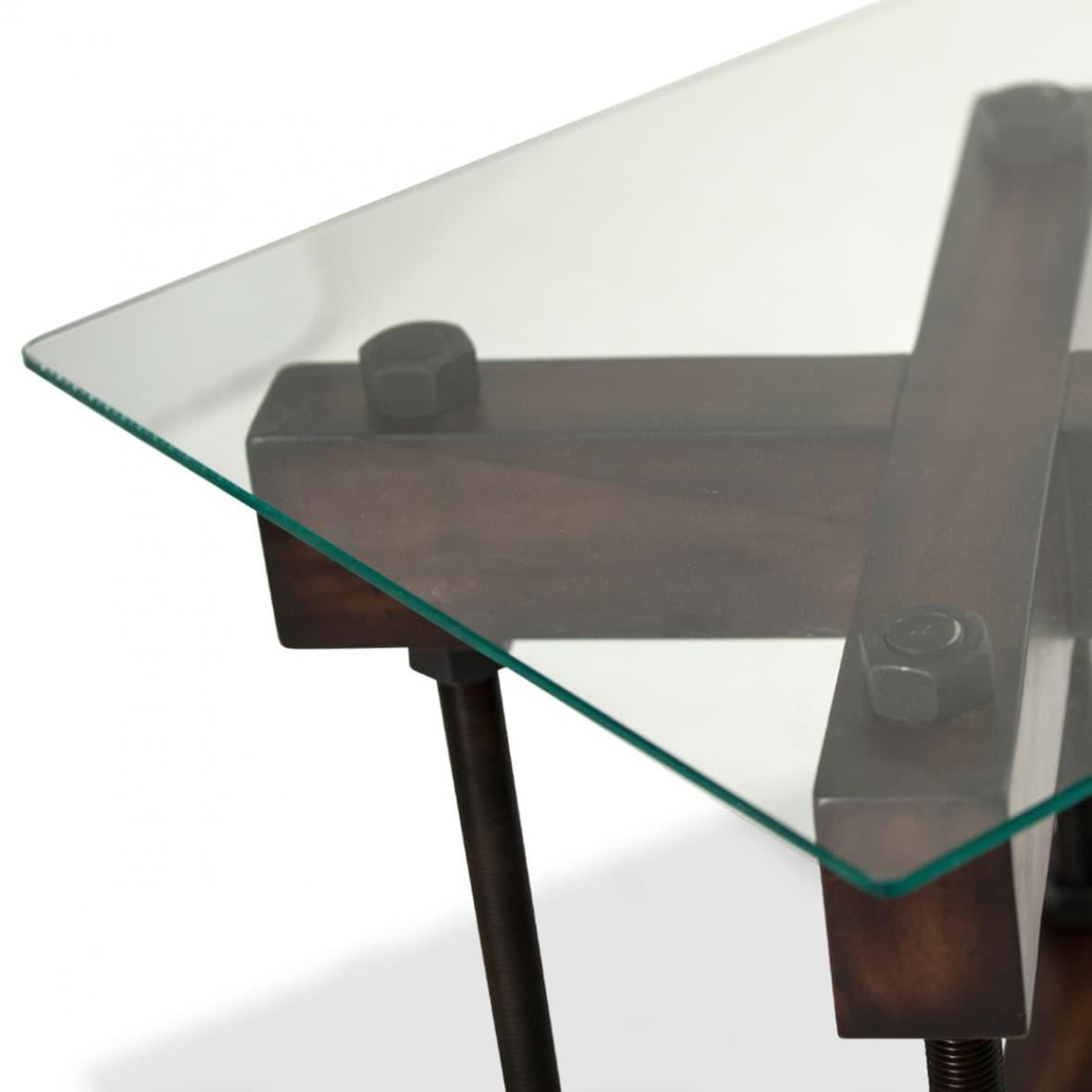Стол приставной квадратный Killington
