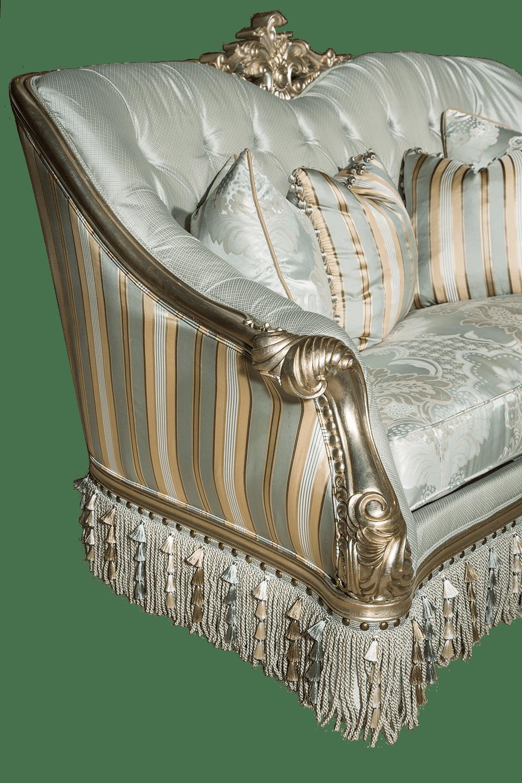 Софа Vivienne Platinum