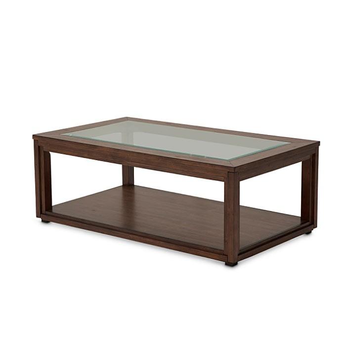 Журнальный столик прямоугольный