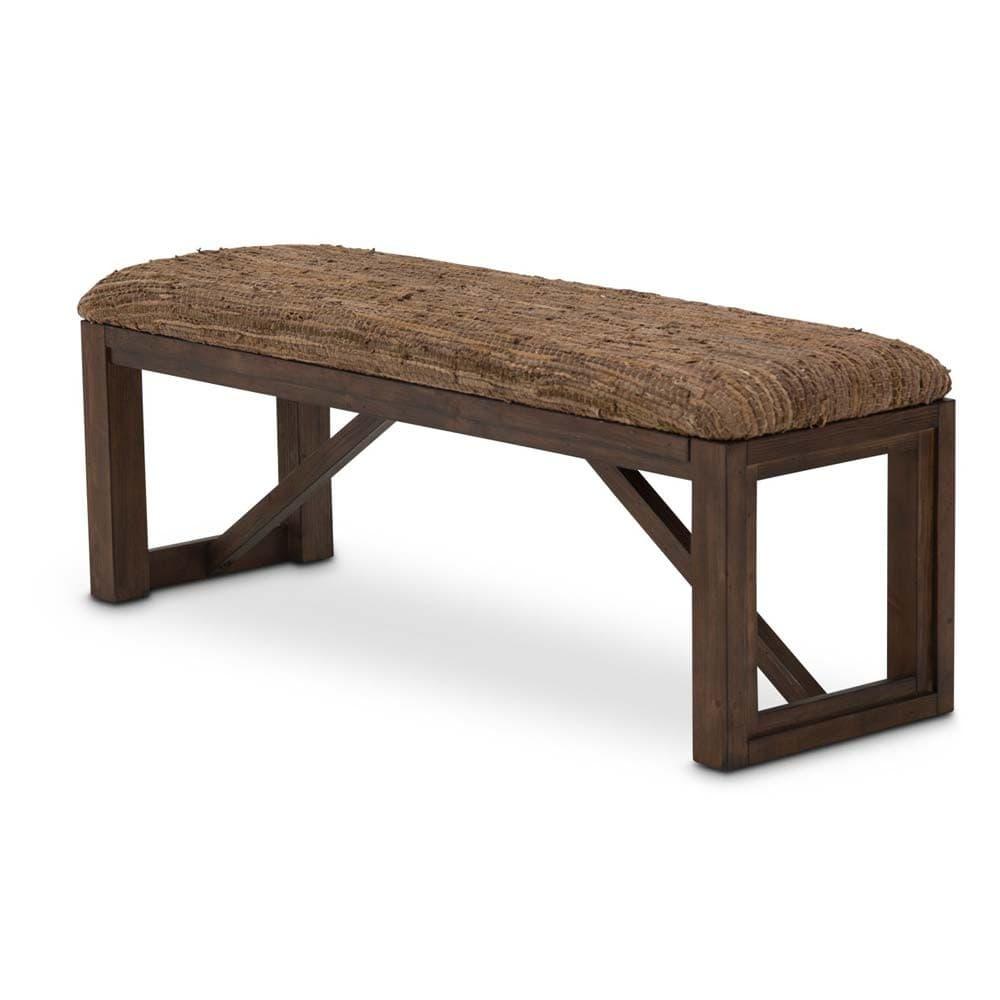 Скамейка прикроватная
