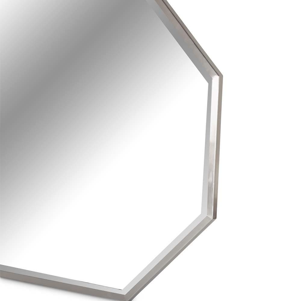 Восьмиугольное зеркало для сайдборда
