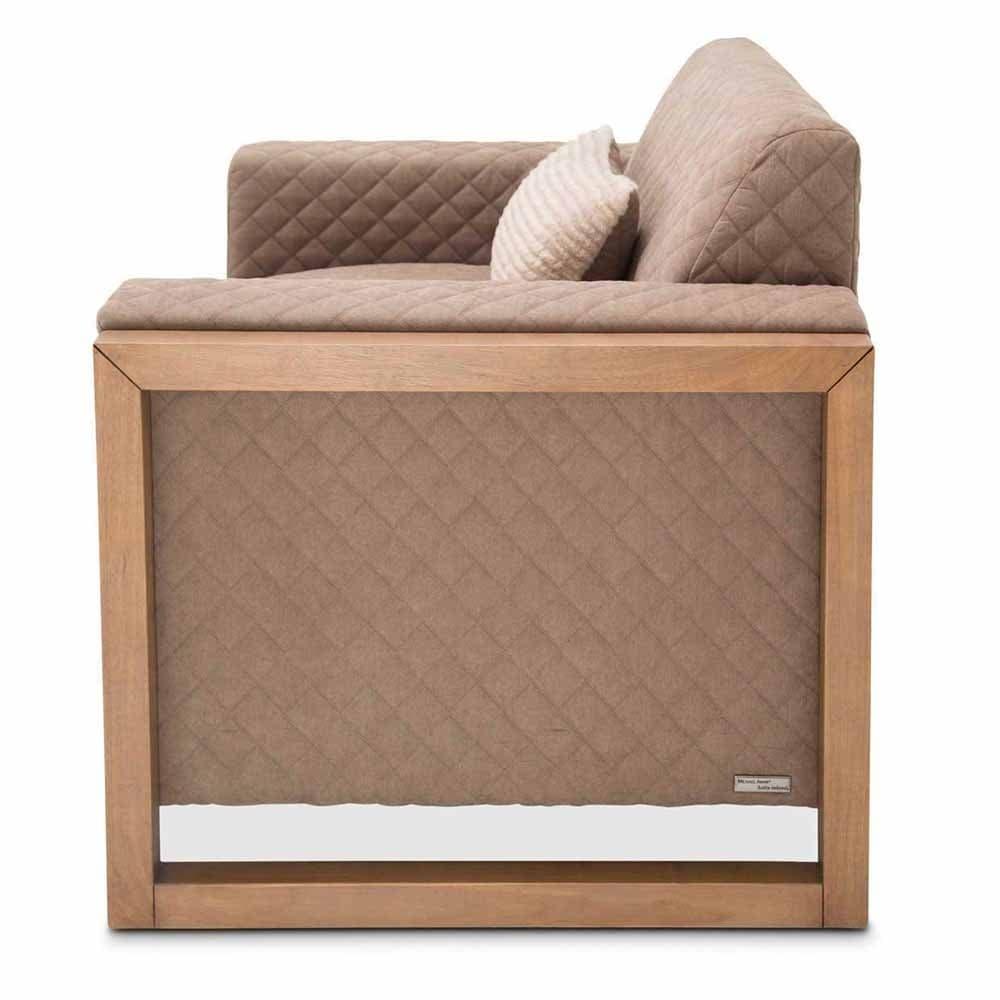 Кресло Acacia обивка Brown