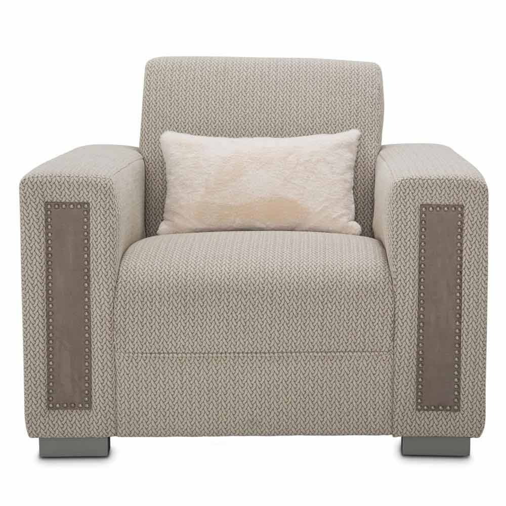 Кресло Send, декоративная подушка