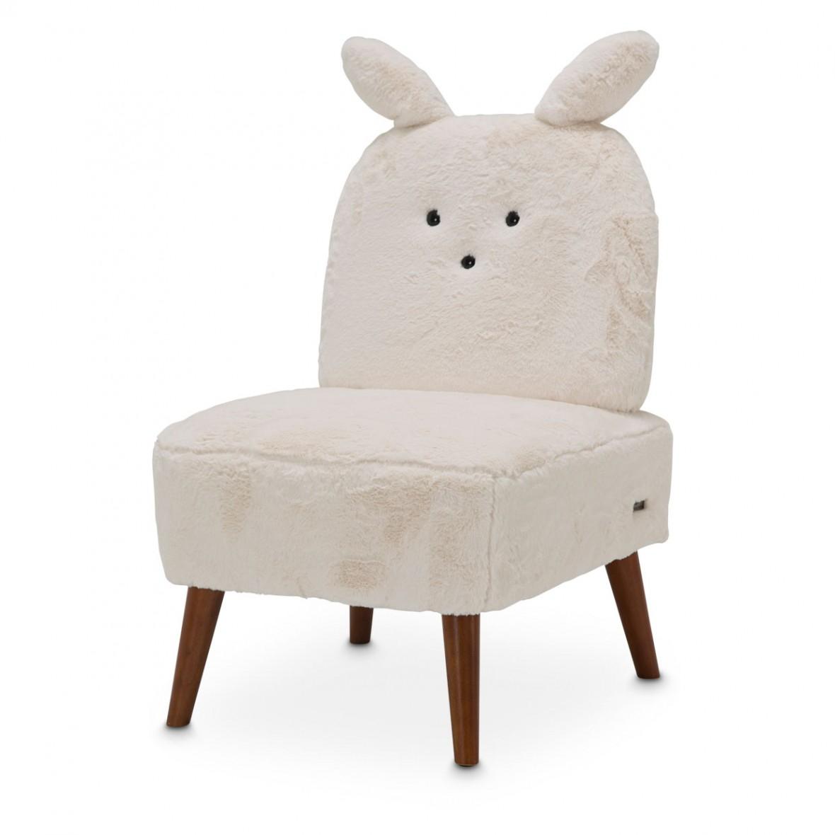 Детское кресло Зайка Банни