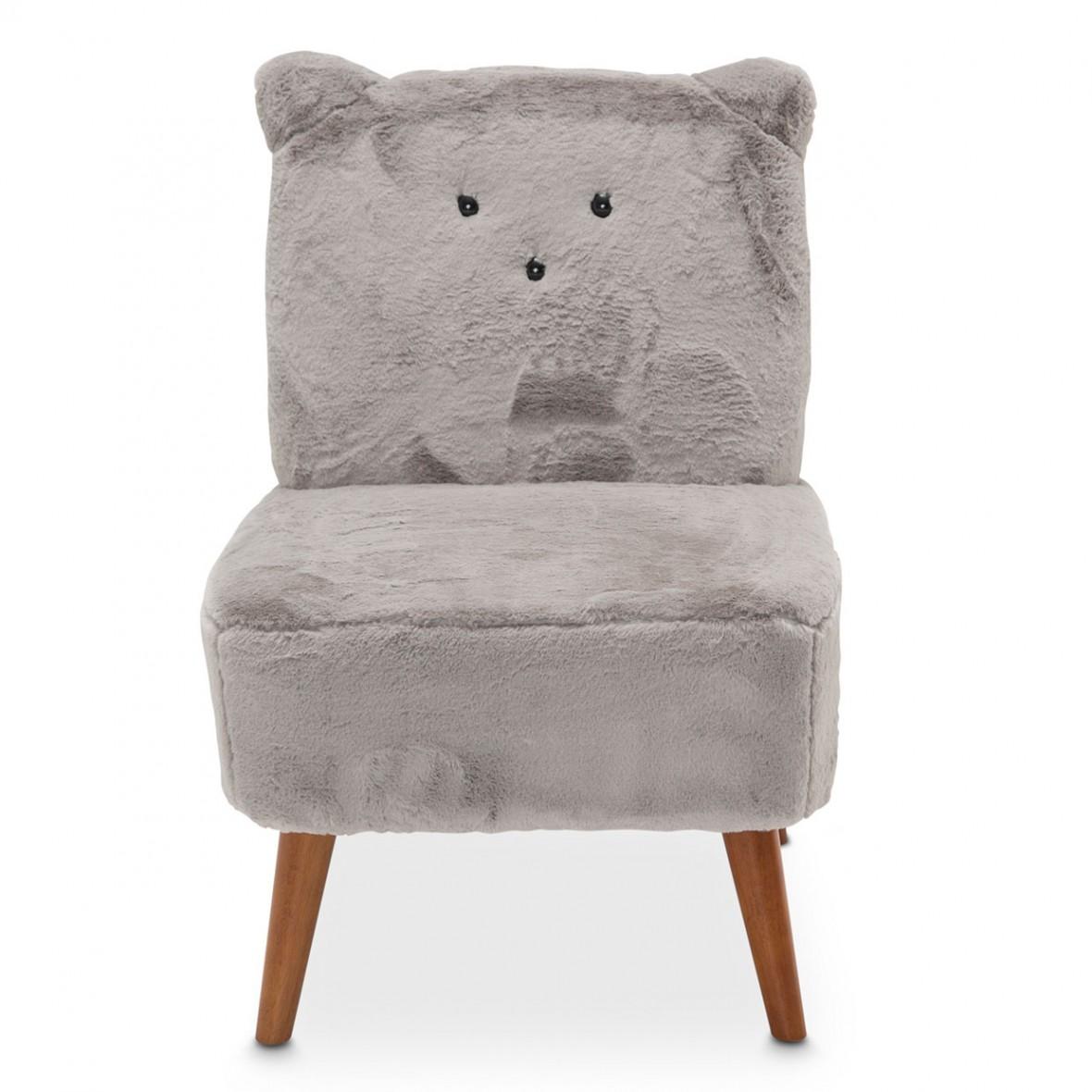 Детское кресло Котенок Китти