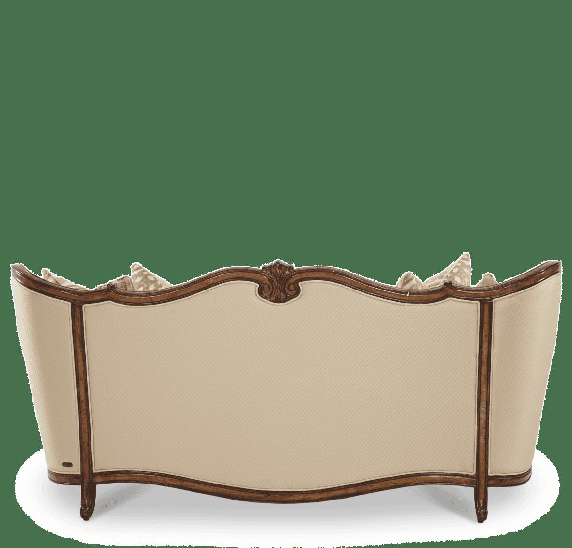 Софа трехместная Бисквит