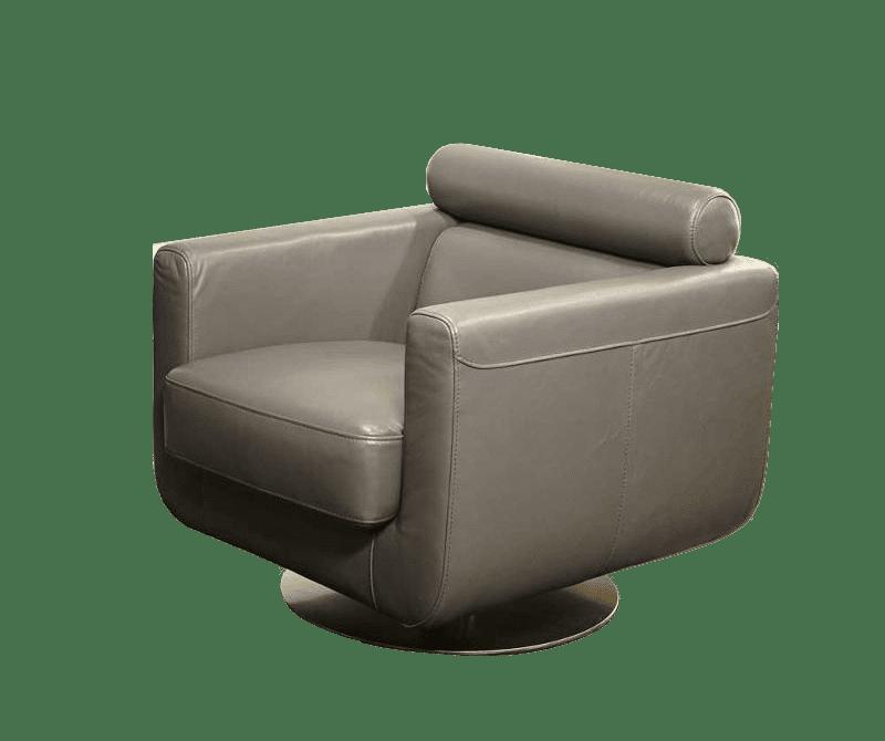 Novelo поворотное кресло, DarkGrey