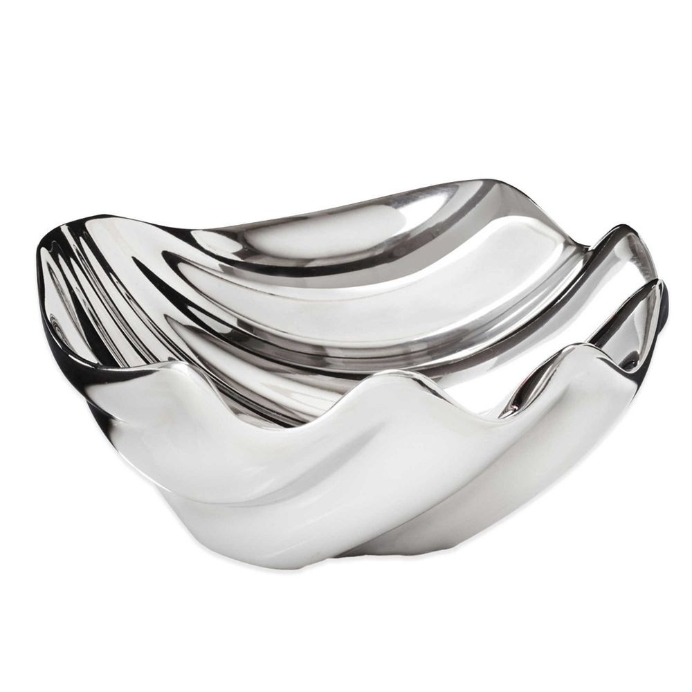 Чаша для подачи закусок Sea Shell